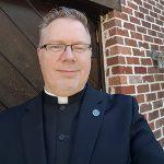Rev Tony Hash